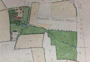 Huntercombe, Dorney, Burnham Abbey