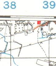 WW2 Map 114