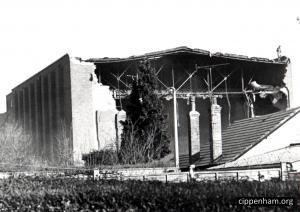 Cippenham, Slough history