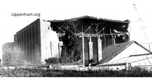 Essoldo Demolition
